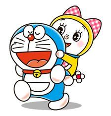 Essay on my favorite cartoon character doraemon